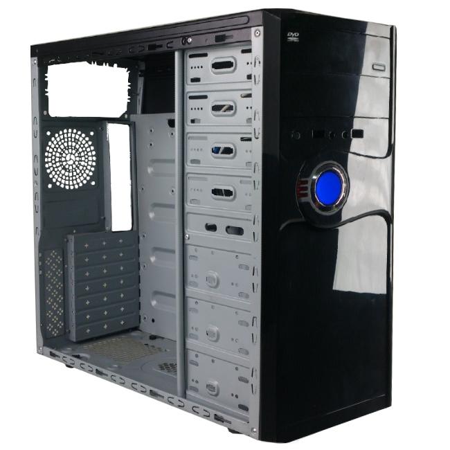 黑風四大6小電腦機殼N.P